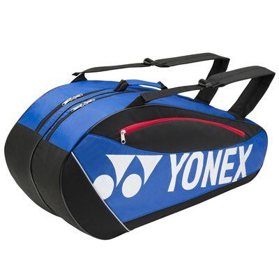 Yonex 5726 Club 6 Racket Bag - Blue