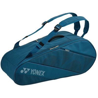 Yonex 82026 Active 6 Racket Bag - Blue