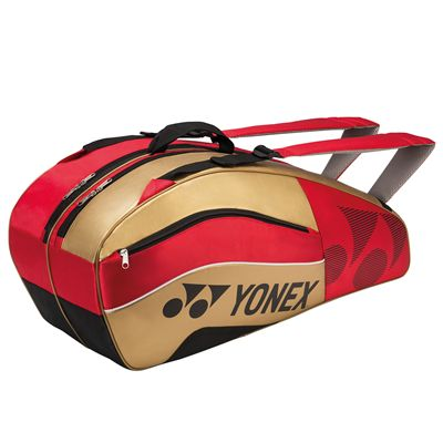 Yonex 7626 Tournament 6 Racket Bag