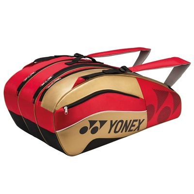 Yonex 8529 Tournament Active 9 Racket Bag 2016