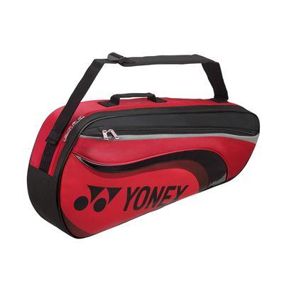Yonex 8823 Active 3 Racket Bag - Red