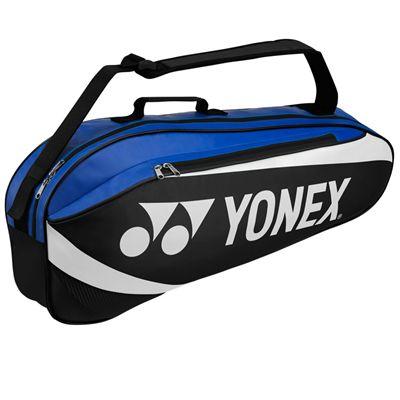 Yonex 8923 Active 3 Racket Bag - Black