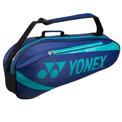 Yonex 8923 Active 3 Racket Bag - Blue
