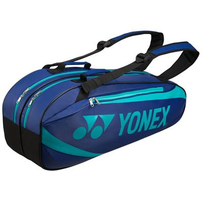 Yonex 8926 Active 6 Racket Bag - Black