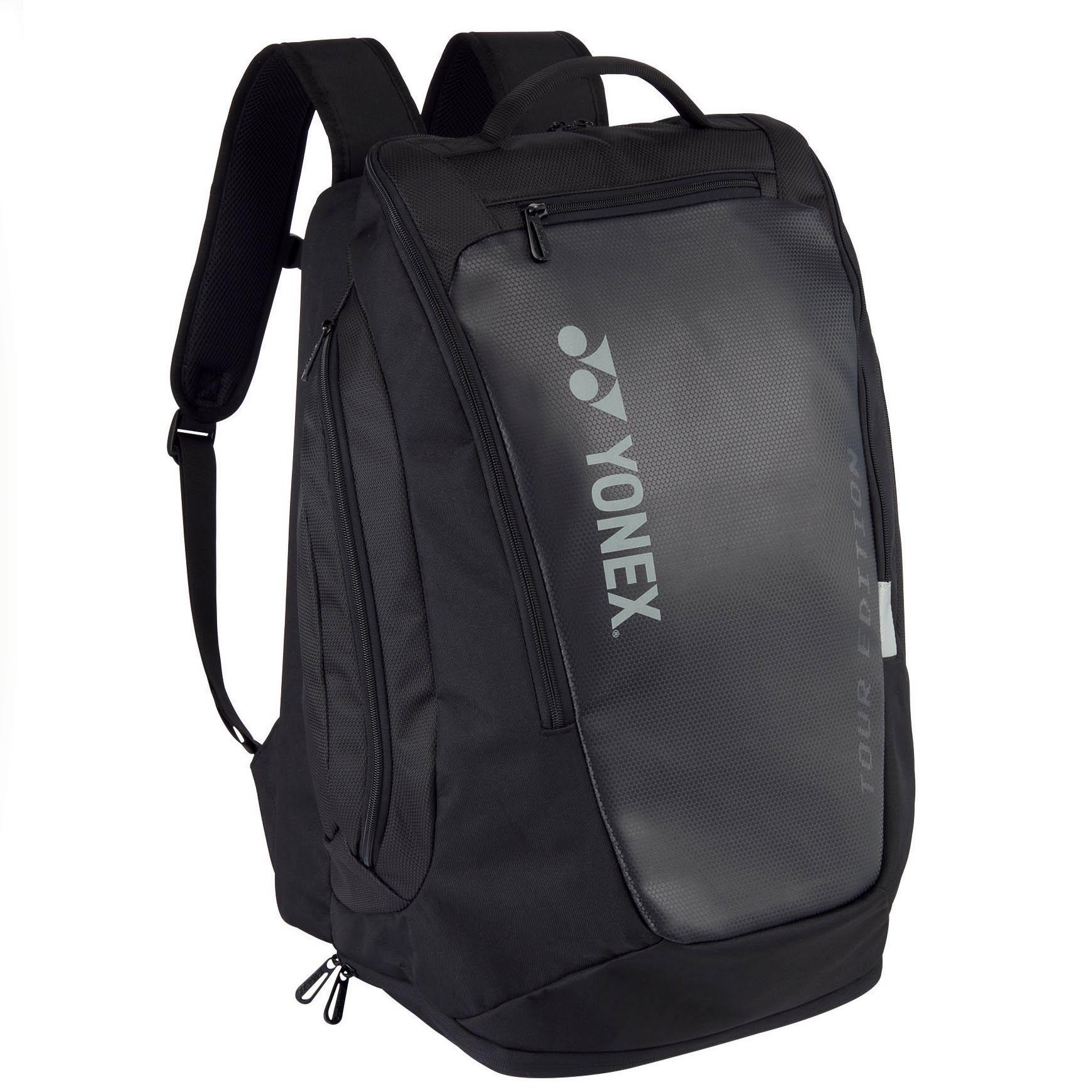 Yonex 92012 Pro Backpack - Black