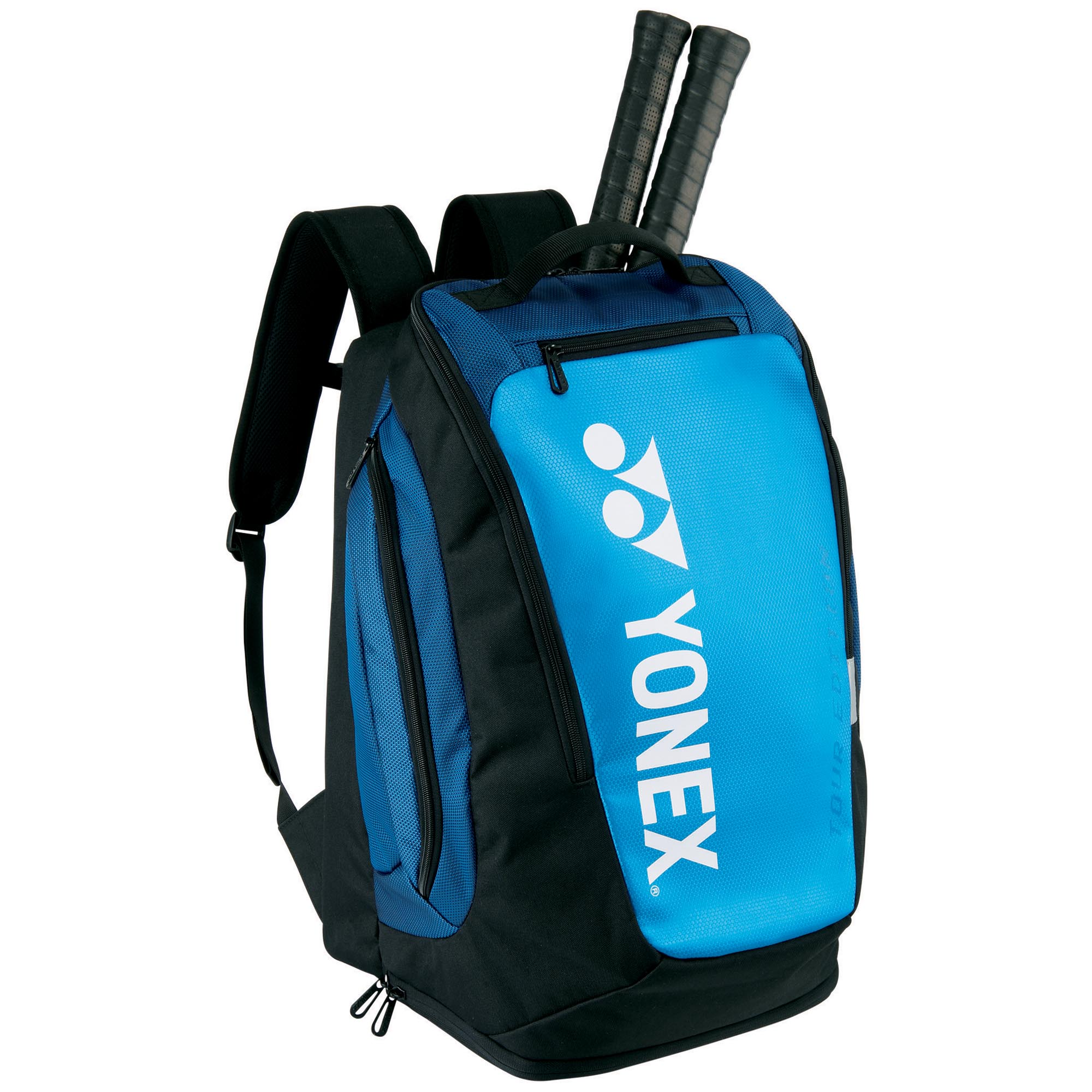Yonex 92012 Pro Backpack - Deep Blue