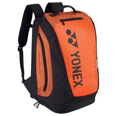 Yonex 92012 Pro Backpack - Orange