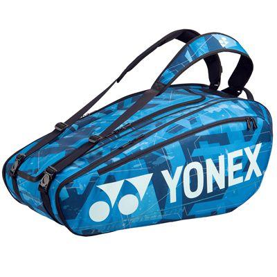Yonex 92029 Pro 9R Racket Bag - Blue