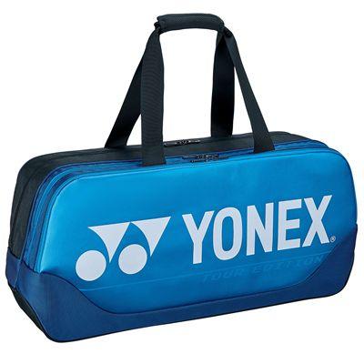 Yonex 92031W Pro Tournament 6 Racket Bag - Blue