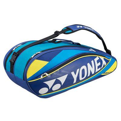 Yonex 9526B Pro Badminton 6 Racket Bag
