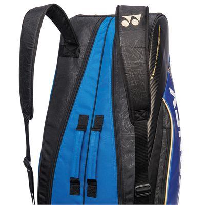 Yonex 9626 Pro 6 Racket Bag - Straps