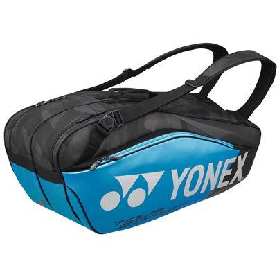 Yonex 9826 Pro 6 Racket Bag- Blue