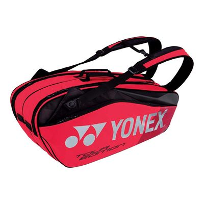Yonex 9826 Pro 6 Racket Bag - Red