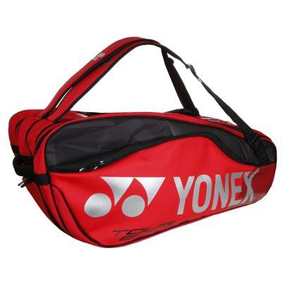 Yonex 9829 Pro 9 Racket Bag - Red