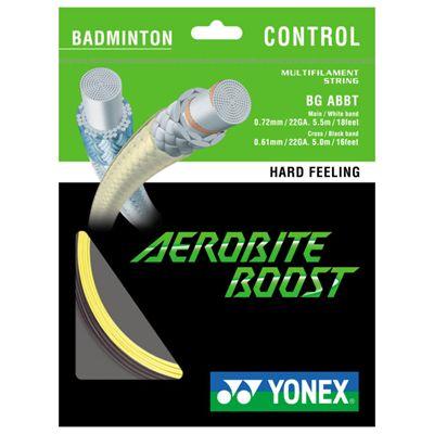 Yonex Aerobite Boost Badminton String Set