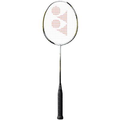 Yonex ArcSaber 002 Badminton Racket-WH-BK