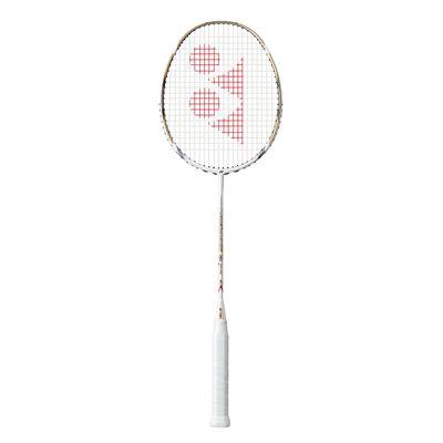 Yonex ArcSaber 10LV PG Badminton Racket - White