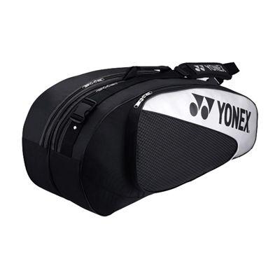Yonex Club Series 6 Racket Bag 5326EX Silver