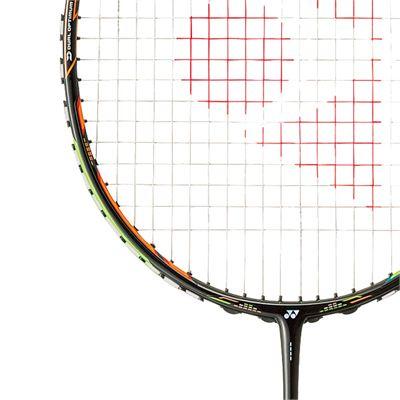 Yonex Duora 10 Badminton Racket - Frame View