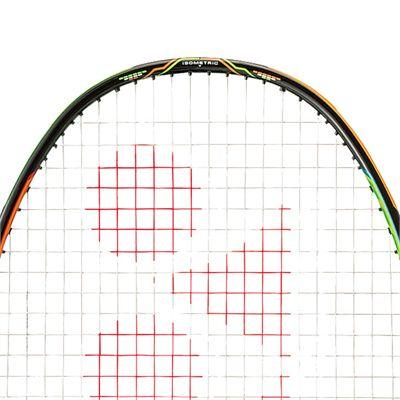 Yonex Duora 10 Badminton Racket - Head View