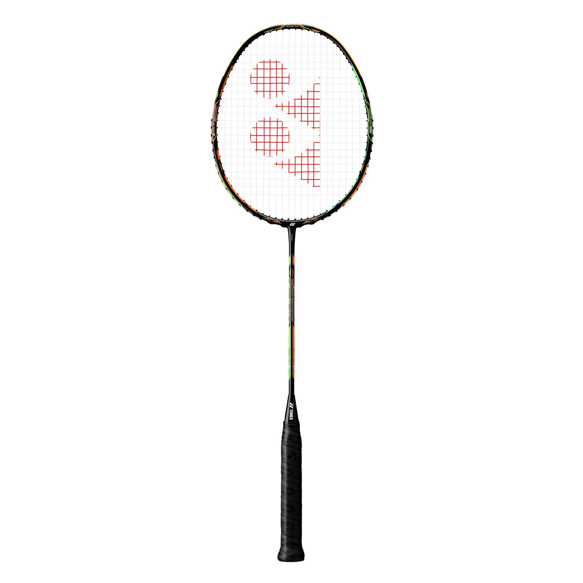 Yonex Duora 10 LV Lee Chong Wei Badminton Racket  BlackGreen