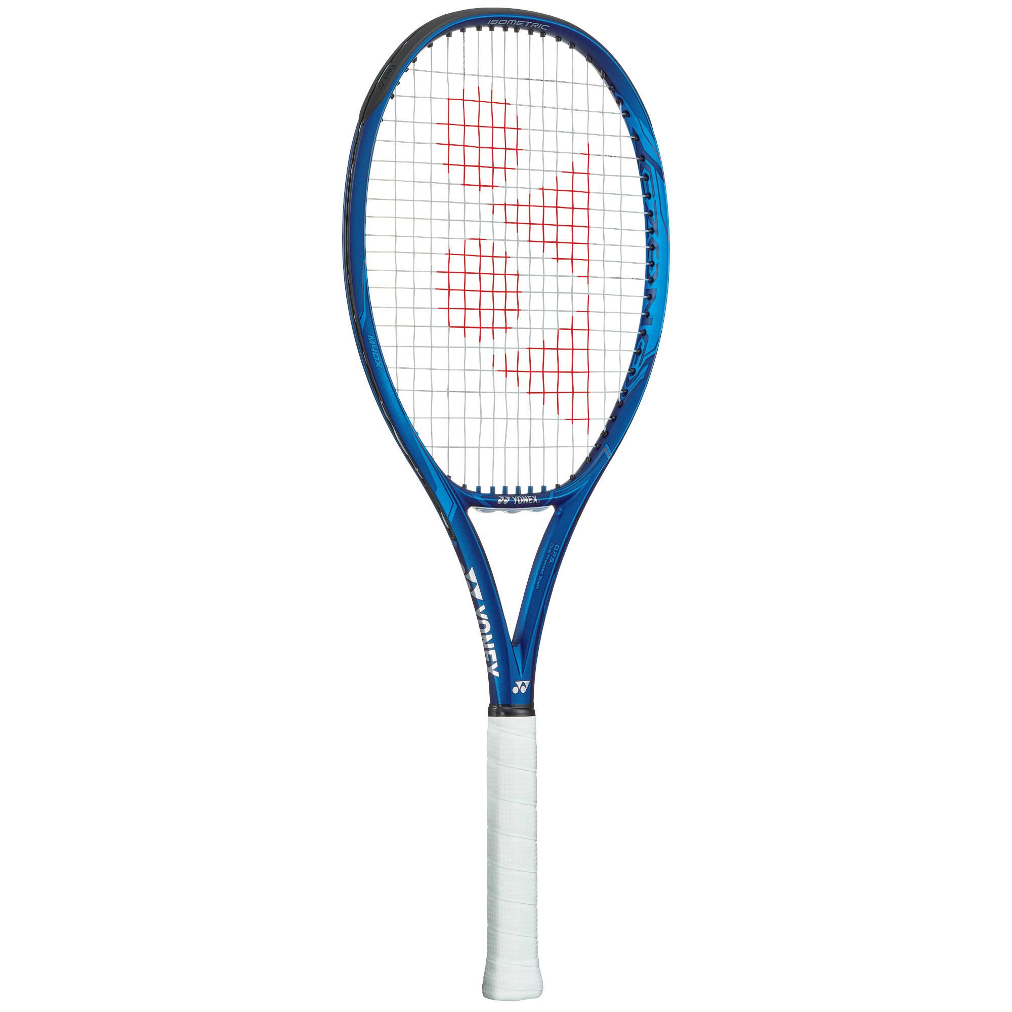 Yonex EZONE 108 Tennis Racket - Grip 3