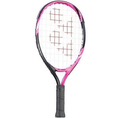 Yonex EZONE 17 Junior Tennis Racket - Pink