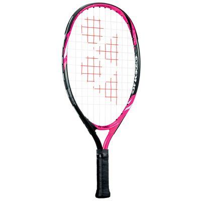 Yonex EZONE 19 Junior Tennis Racket - Pink