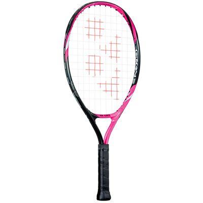 Yonex EZONE 21 Junior Tennis Racket - Pink