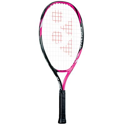 Yonex EZONE 23 Junior Tennis Racket - Pink