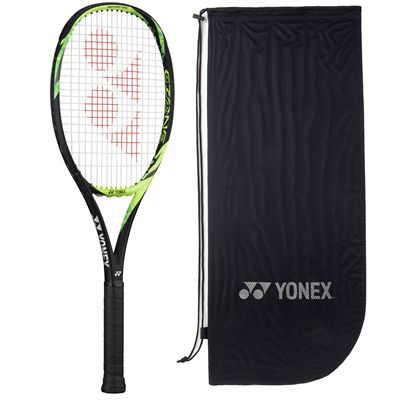 Yonex EZONE 98 Alpha Tennis Racket - Main