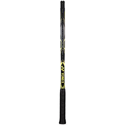 Yonex EZONE DR 98 Alpha Tennis Racket - Side View