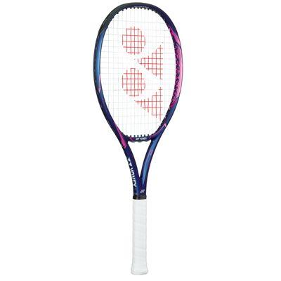 Yonex EZONE Feel Tennis Racket SS20 - Pink