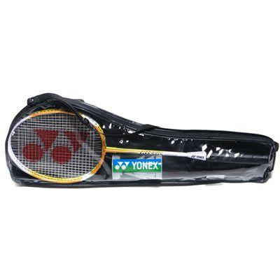 Yonex GR 505 Badminton Racket Set - Bag