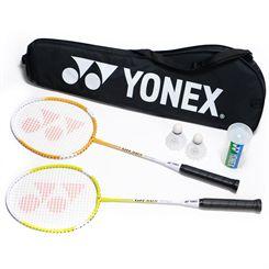 Yonex GR 505 Badminton Racket Set