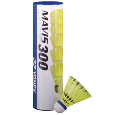 Yonex Mavis 300 Yellow Shuttlecock