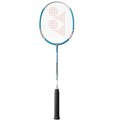 Yonex Muscle Power 2 Badminton Racket - Icy Blue