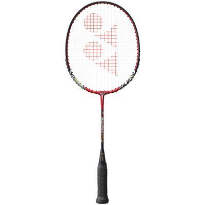 Yonex Muscle Power 2 Junior Badminton Racket-RED