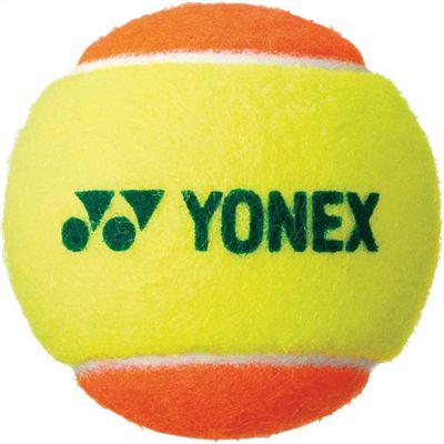 Yonex Muscle Power 30 Orange Tennis Balls - 60 Balls Bucket -  Ball