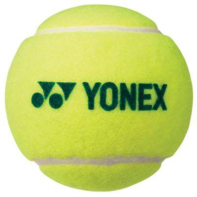 Yonex Muscle Power 40 Green Tennis Balls - 60 Balls Bucket - Ball