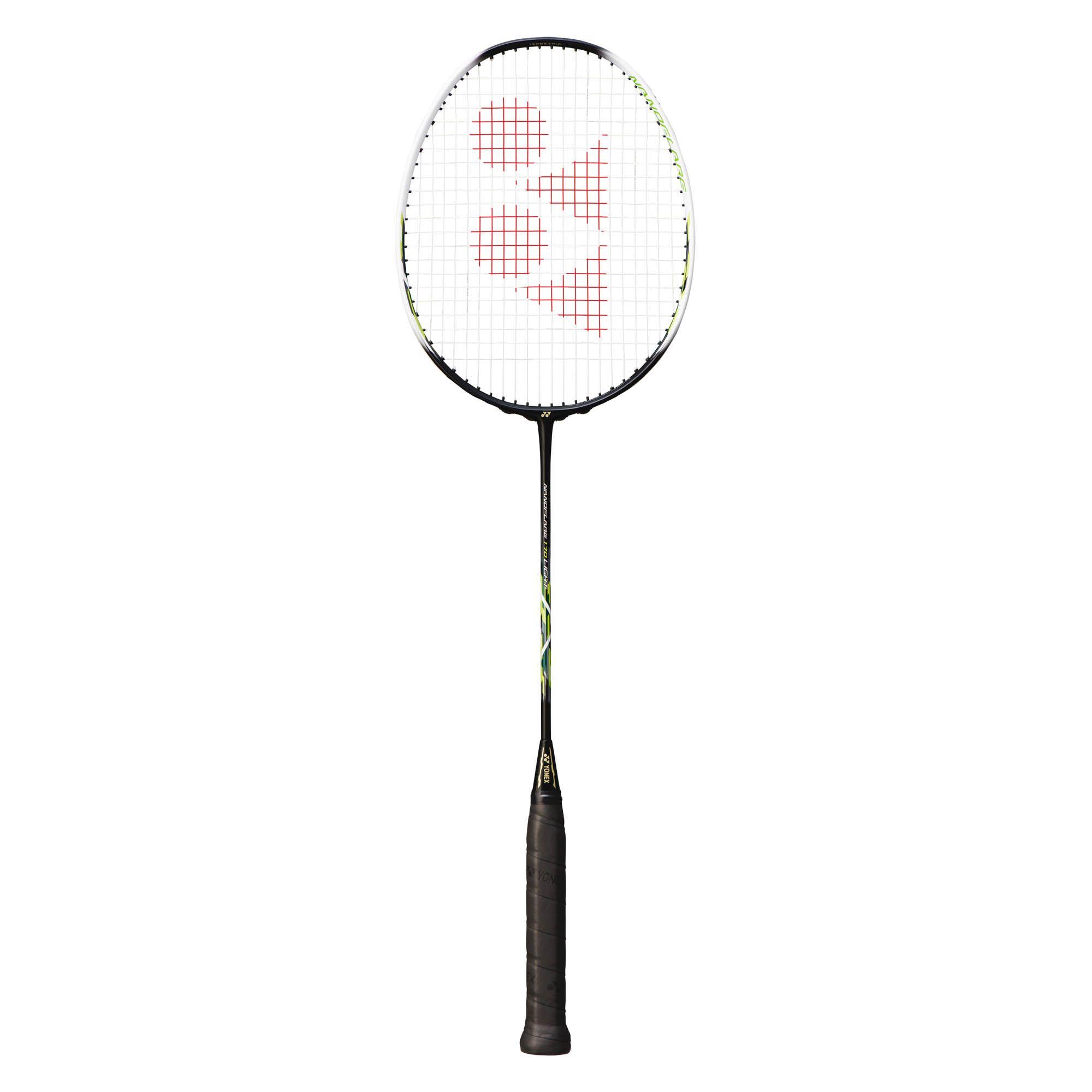 Yonex Nanoflare 170 Light Badminton Racket - Sweatband.com