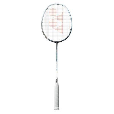 Yonex Nanoray 10 Badminton Racket 2014 Gun Metallic