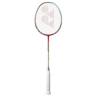 Yonex Nanoray 10 Badminton Racket 2014 Red