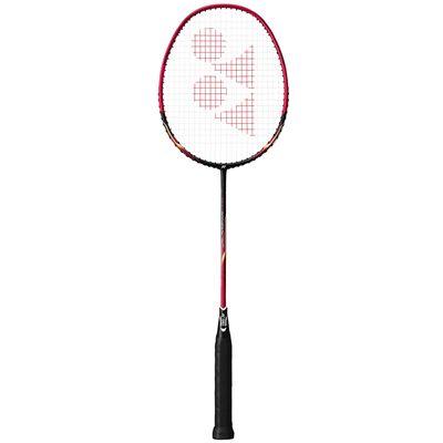Yonex Nanoray 10F Badminton Racket SS18 - Red