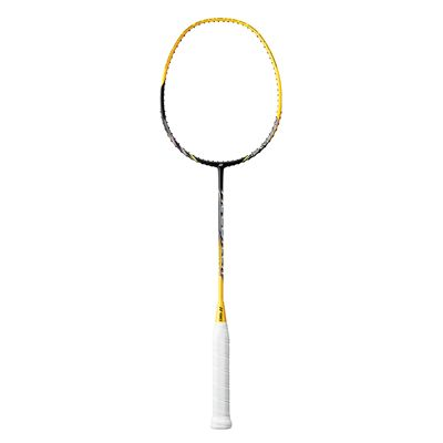 Yonex Nanoray 20 Badminton Racket Yellow Black