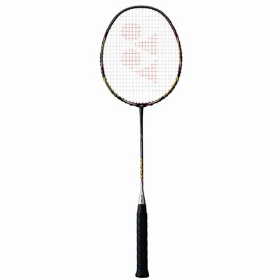 Yonex NanoRay 800 Badminton Racket - Black/Pink