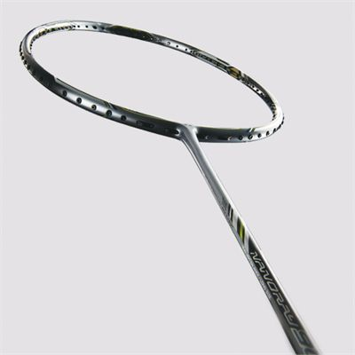 Yonex Nanoray 900 Badminton Racket Angle View