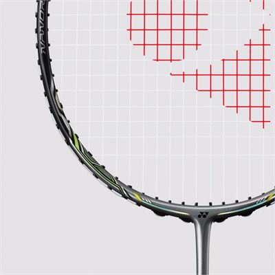 Yonex Nanoray 900 Badminton Racket Close Head View