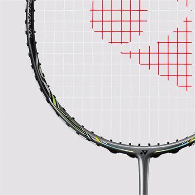 Yonex Nanoray 900 Badminton Racket Close Head View