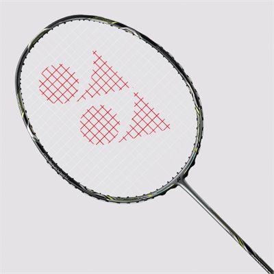 Yonex Nanoray 900 Badminton Racket Head View